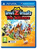 Cheapest Invizimals The Alliance on PlayStation Vita