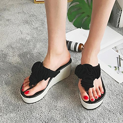 VEMOW Sandals For Women Girls Ladies 2018 Spring Summer New UK Sexy ... 2f6fe8c9a6ae