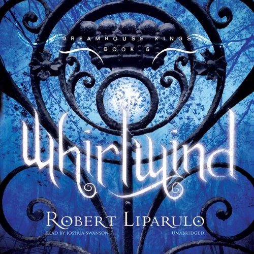 Whirlwind  Audiolibri