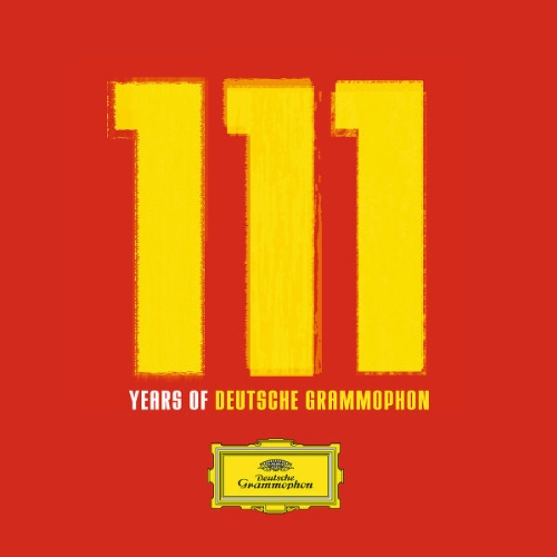 Les 111 ans de Deutsche Grammophon - Edition Collector Volume 1 (Coffret 55 CD)