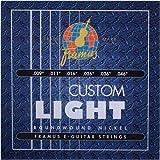 Framus Strings Blue Label Custom Light 009-046 | 45210 | E-Gitarrensaiten | NEU
