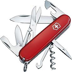 Victorinox Climber Red Swiss Army Knife (1.3703)