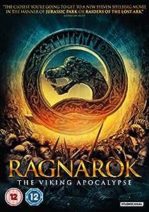 Ragnarok - The Viking Apocalypse [DVD]