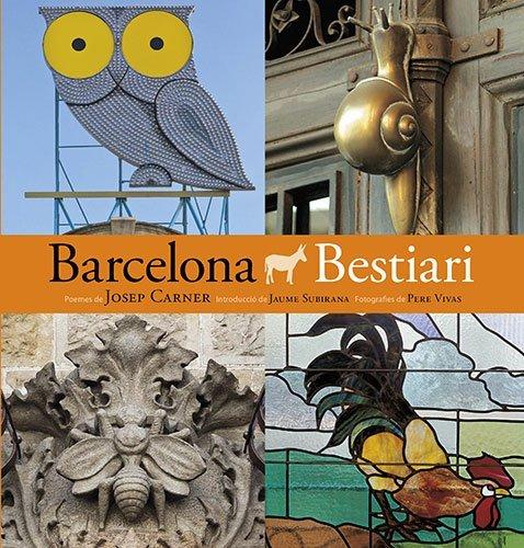 Barcelona Bestiari (català)