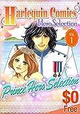 [Free] Harlequin Comics Hero Selection Vol. 1