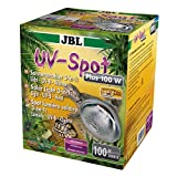 JBL Solar UV-Spot plus 61838 UV-Spotstrahler mit Tageslichtspektrum Licht UV-B