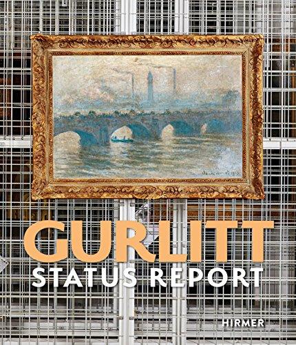 Dossier Gurlitt par Kunst- und Ausstellungshalle der Bundesrepublik Deutschland GmbH