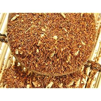 Rooibos-Ingwer-5-x-100g-leichte-Schrfe-SPARPACK-frei-von-knstlichen-Zusatzstoffen-Bremer-Gewrzhandel