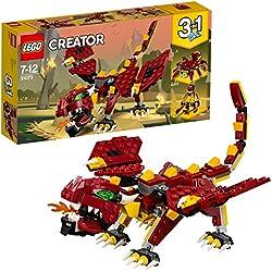 Lego Creator Creature Mitiche, 31073