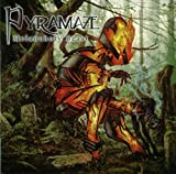 Pyramaze: Melancholy Beast (Re-Issue) (Audio CD)