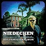 Songtexte von Wolfgang Niedecken - Das Familienalbum - Reinrassije Strooßekööter (Deluxe Version)