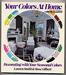 Your Colors at Home: Decorating With Your Seasonal Colors