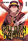 Golden Kamuy, Vol. 1 par Noda
