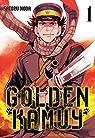 Golden Kamuy, Vol. 1 par Noda