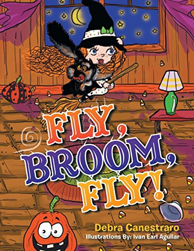 FLY, BROOM, FLY!