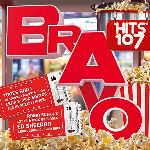 BRAVO Hits, Vol....