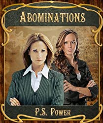 Abominations (Gwen Farris Book 1) (English Edition)