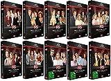 Reich und schön - Wie alles begann: Box  1-10 (50 DVDs)