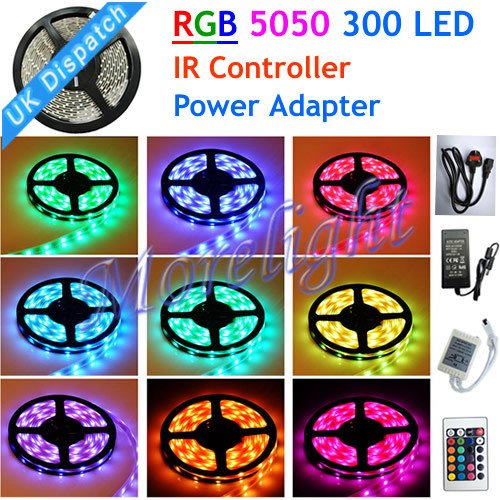 morelight-5050-rgb-5-m-smd-no-impermeable-300-leds-tira-de-luces-flexible-epoxi-44key-controlador-ad