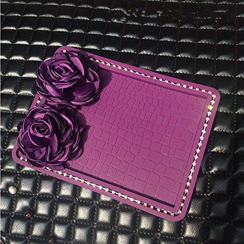 auto-diamanten-mobiltelefon-rutschfeste-matten-roses-blumen-frauen-auto-benutzt-das-telefon-parfum-n