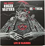 Roger Waters LIVE IN HAMBURG 2018 US+THEM World Tour 2CD set [Audio CD]
