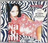 I want to live (5 versions, incl. Ben Liebrand Mix, 1994/95) By Naomi Campbell (0001-01-01)