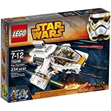 LEGO Star Wars 75048 The Phantom Building Toy (Discontinued by manufacturer) by LEGO