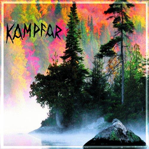 Kampfar [Explicit]