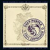 Deep Purple: Live in Stuttgart 1993 (Audio CD)