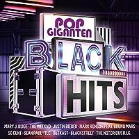 Pop Giganten - Black Hits [Explicit]