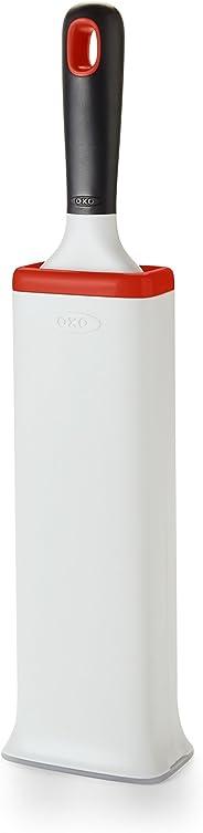 OXO Good Grips 12168700 FurLifter Selbstreinigende, Plastik, weiß, 3.175 x 10.16 x 45.72 cm