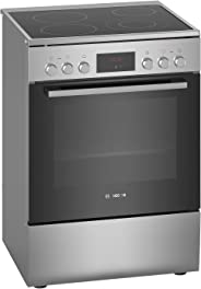 Bosch Free Standing 60cm Full Electric Cooker, HKQ38A150M