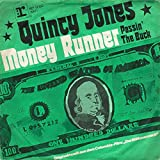 Quincy Jones - Money Runner / Passin' The Buck - Reprise Records - REP 14 160