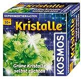 KOSMOS 656041 - Grüne Kristalle selbst züchten -