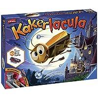 Ravensburger-22300-22300-Kakerlacula-Kinderspiel-Keine Ravensburger Kinderspiele 22300 – Kakerlacula 22300 – Spiel für Kinder ab 6 Jahren -