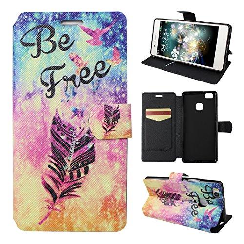 flip-case-wallet-p9-lite-asnlove-bookstyle-premium-pu-leather-flip-stand-case-inner-soft-gel-tpu-fun