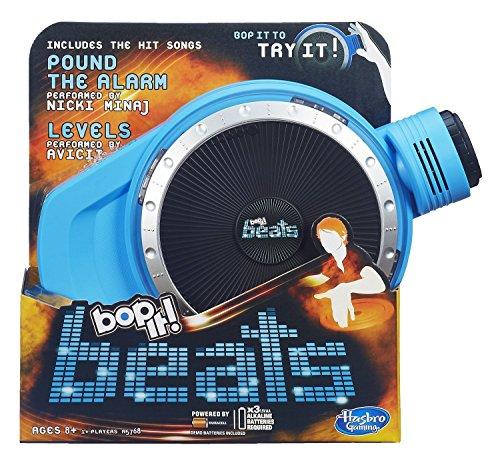 Bop It ! Beats - Version Anglaise - Jeu Musical