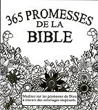 Telecharger Livres 365 promesses de la Bible (PDF,EPUB,MOBI) gratuits en Francaise