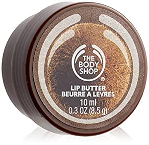 The Body Shop Coconut Lip Butter 10 ml