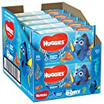 Huggies Baby Wipes Special Edition Disney Characters - Pack of 10(560 Wipes Total)(Packaging may vary)