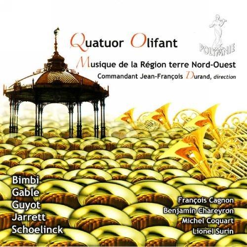 gable-bimbi-jarrett-schoelinck-guyot-quatuor-olifant-orchestre-dharmonie