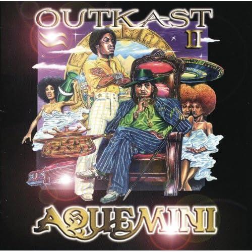 Cover zum Download Aquemini [Explicit] von OutKast