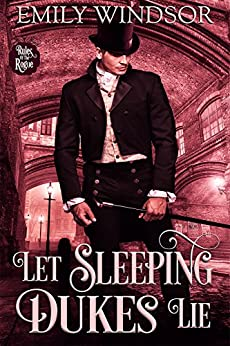 Let Sleeping Dukes Lie (Rules of the Rogue Book 2) (English Edition)
