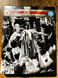 Bride Of Frankenstein: Alex Ross Collection Limited Edition Steelbook / Import / Region Free Blu Ray