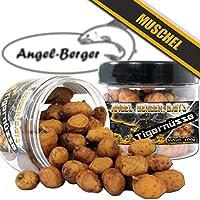 Angel Berger Baits Tigernüsse verschiedene Sorten Tigernuts Tigernuss