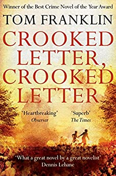 Crooked Letter, Crooked Letter by [Franklin, Tom]