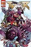 Thor 235 - Thor 2 - Marvel Nuovo Inizio - Panini Comics