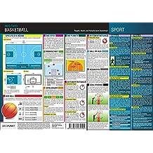 Basketball: Regeln, Abläufe und Maße, neue Auflage!