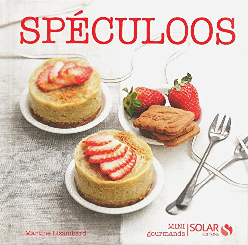 SPECULOOS - MINI GOURMANDS