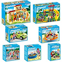 PLAYMOBIL® City Life Set 5567 5568 5569 5570 5571 5572 5573